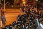 21 человека в Белоруссии будут судить за сопротивление силовикам