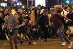 Следственный комитет Белоруссии заявил, что акции протеста были профессионально скоординированы