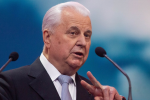 Kravchuk Allowed the Transfer of the Hosting Place for Negotiations on Donbass