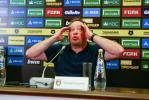 Слуцкий дисквалифицирован и заплатит 200 тысяч за критику судей