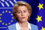 The Chief of the European Commission Called for the Introduction of Sanctions against Belarus