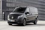 Mercedes отзывает в России модели V-Class и Vito