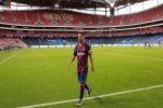 Месси собирается уйти из «Барселоны»