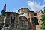 Турция намерена превратить в мечеть ещё один христианский храм