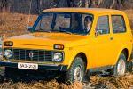 Британское СМИ внесло два российских автомобиля в рейтинг самых долгоживущих