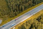 Мониторить дорожную ситуацию на трассе М-4 «Дон» будут дроны