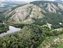 Глава Башкортостана признал Куштау памятником природы