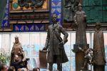 Zurab Tsereteli Created the Second Monument Dedicated to Peter I