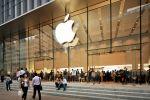 На американском фондовом рынке рухнули акции Apple