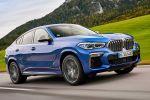 Калининградские BMW не признают Крым российским