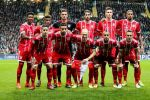 Бавария начала сезон с уничтожения Шальке