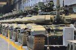 Россия намерена урезать расходы наоборону