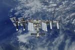 Россияне смогут наблюдать пролёт МКС