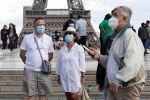 10 тысяч человек заболели COVID-19 во Франции