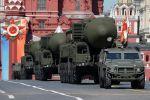 Москва назвала требования США по ДСНВ «игрой в одни ворота»