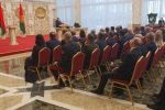 Lukashenko Secretly Took Office as President of Belarus