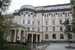 В Малом зале Московской консерватории состоится концерт, приуроченный к 75-летию квартета имени Бородина