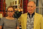 В Москве погибла дочь российского артиста Владимира Конкина