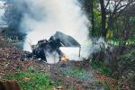 In Serbia, MiG-21 Fighter Crashed