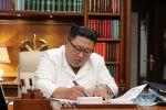 Kim Jong-un Apologized to Seoul for Killing South Korean Official