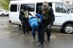 Под Москвой задержали «воров в законе»