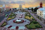 Силы милиции стянули в центр белорусской столицы