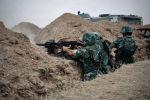 Азербайджан предлагает Армении сложить оружие