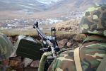 Азербайджан рассказал о взятии высоты Муров в Карабахе