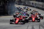 Гонки «Формулы-1» в Сочи выиграл пилот «Мерседеса»