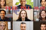 Видеоконференции Google Meet останутся бесплатными до марта 2021 года