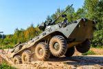 Эстония увеличит военные расходы