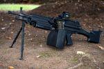 Грузия переводит армию на стандарты НАТО