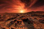 На Марсе обнаружены крупные запасы воды