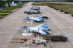 В Хабаровском крае потерпел катастрофу Су-34