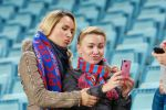 «Бавария» одержала победу над мадридским «Атлетико»
