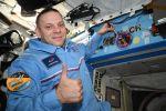 Экипаж «Союза МС-16» должен вернуться на Землю 22 октября