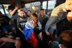 Команда Навального обратилась в суд Томска, требуя возбудить уголовное дело по факту отравления политика