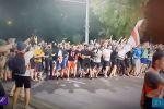 Экс-солистка Большого театра Белоруссии назвала войной столкновения протестующих с милицией