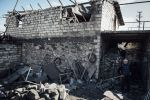 Azerbaijan Reported of 20 Dead as a Result of Shelling of the City of Barda by Armenia