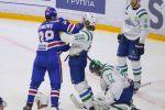 «Салават Юлаев» выиграл у «Амура» со счётом 4:1