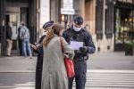 Жириновский дал оценку вероятности гражданской войны во Франции