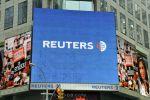 Reuters office