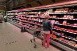 Минпромторг: в России нет дефицита продуктов