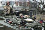Эстонская армия потратит три дня на возвращение с латвийских учений