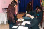 Выборы в Грузии стали причиной возбуждения шести уголовных дел