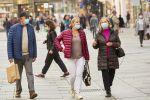 Власти Австрии из-за коронавируса вводят комендантский час