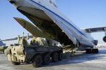 В Нагорном Карабахе российский военный подорвался на мине