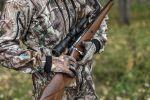 В России могут разрешить использовать охотничье оружие с 16 лет