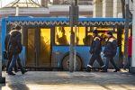В Новокузнецке можно будет до декабря ездить в автобусах бесплатно