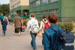 Учителю петербургской школы был объявлен выговор после инцидента с учеником